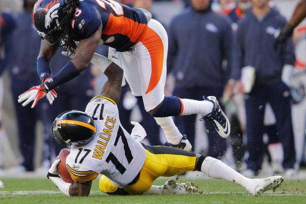 Mike Wallace and Fantasy Football's 5 Red Flags at Wide Receiver