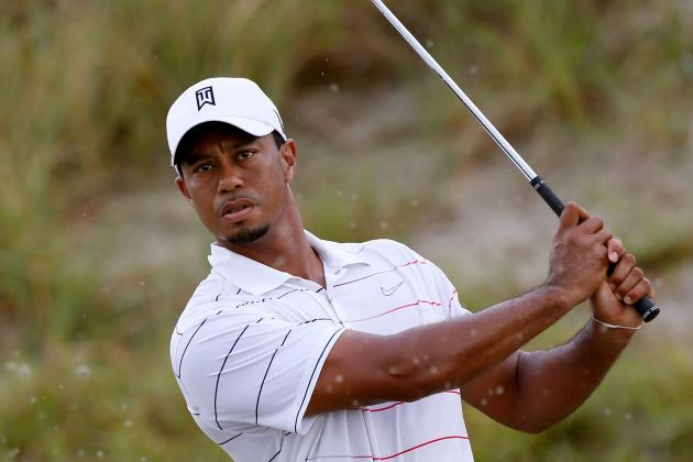 2012 PGA Championship: 5 Best Players Ever to Win the PGA Title