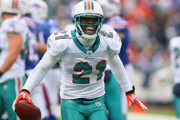 The Secondary of the Miami Dolphins Will Be Key to Their NFL Success Next Season