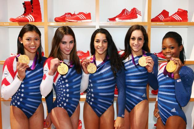 US Olympic Gymnastics Team 2012: Who Will Carry on Gold-Medal Tradition?