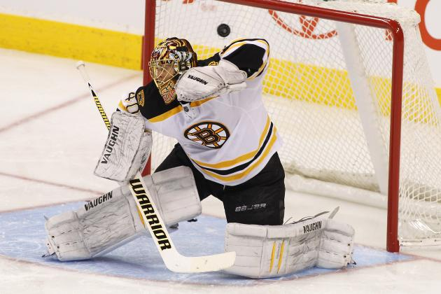 Boston Bruins: Can Tuukka Rask Lead the Bruins to a Stanley Cup?