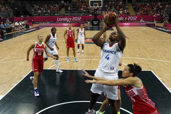 Russia vs. France: Basketball Semifinal Is Really Olympic Silver Medal Game