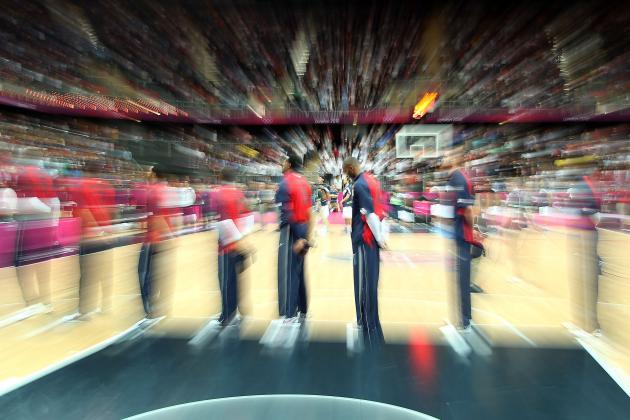 Olympic Basketball: Mark Cuban, David Stern Want IOC to Wake Up from Dream Teams
