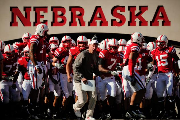 Nebraska Recruiting Update: Huskers Land Offensive Lineman Zach Hannon