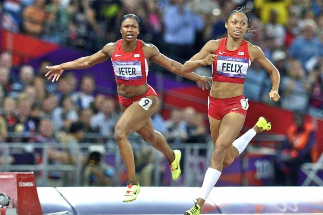 Olympic Track and Field 2012 Day 6 Results: Medal Winners, Analysis & More