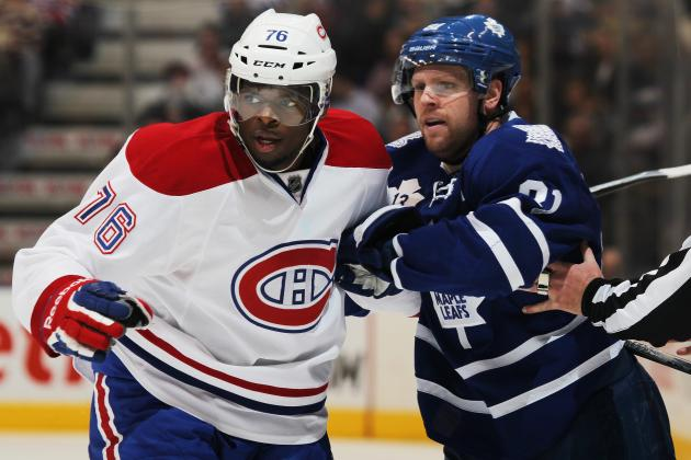 Toronto Maple Leafs: Why They Should Consider Adding PK Subban