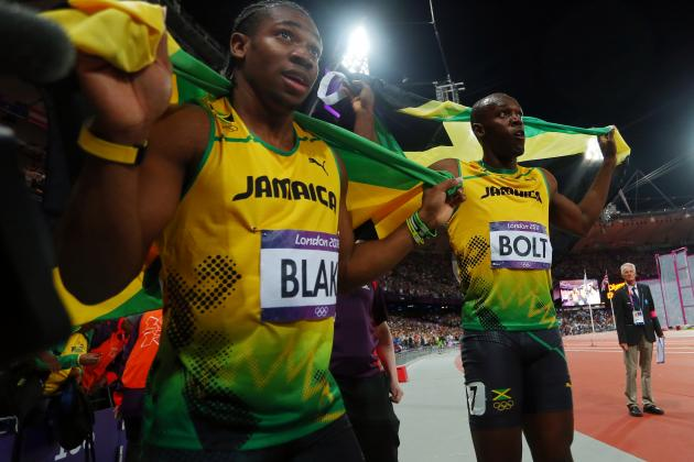 Yohan Blake: Can Young Jamaican Star Beat Usain Bolt When It Counts?