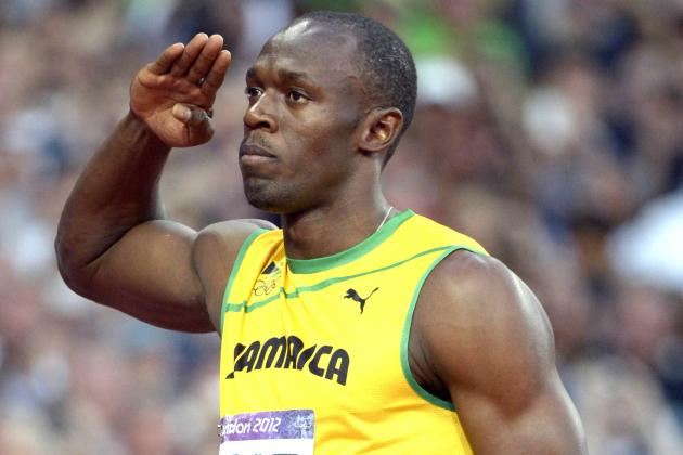 Why Usain Bolt Is the Best Show in Sports