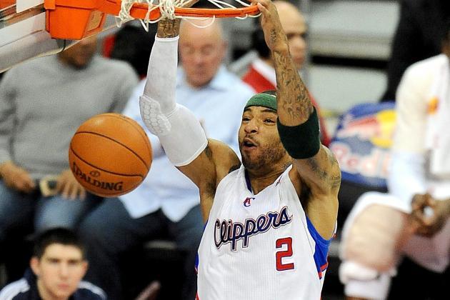 Brooklyn Nets Need Kenyon Martin in a Bad Way