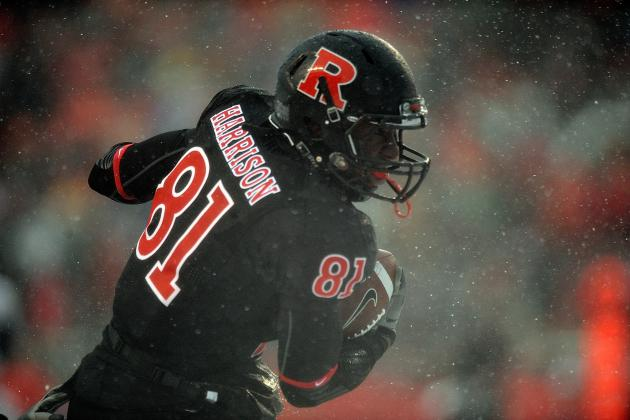 Rutgers Receivers Preview 2012: Who Will Emerge in the Post-Sanu Era?