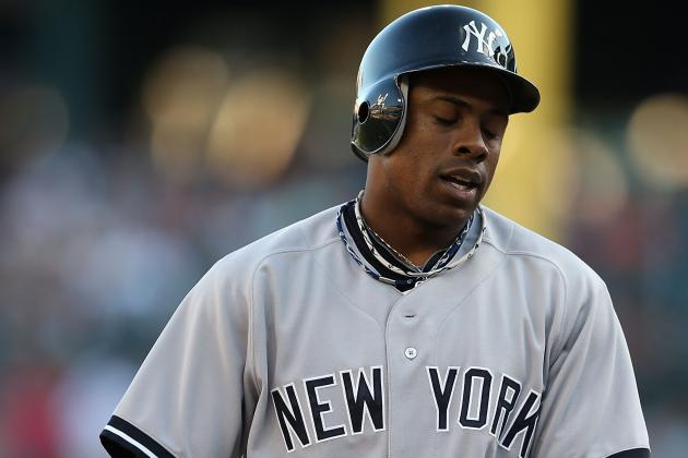 Why New York Yankees Shouldn't Extend Curtis Granderson