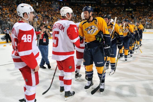 Can the Detroit Red Wings Still Be Contenders After Failing in Free Agency?