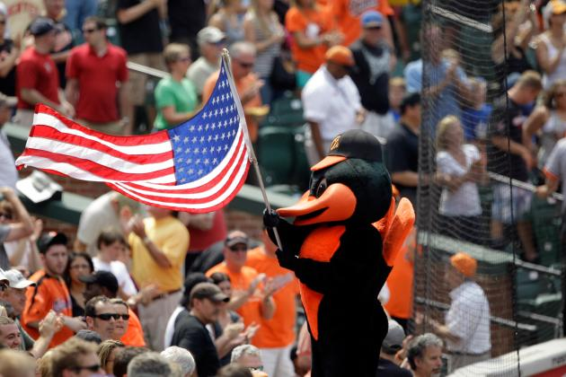 Baltimore Orioles: This Is Birdland, Damn It