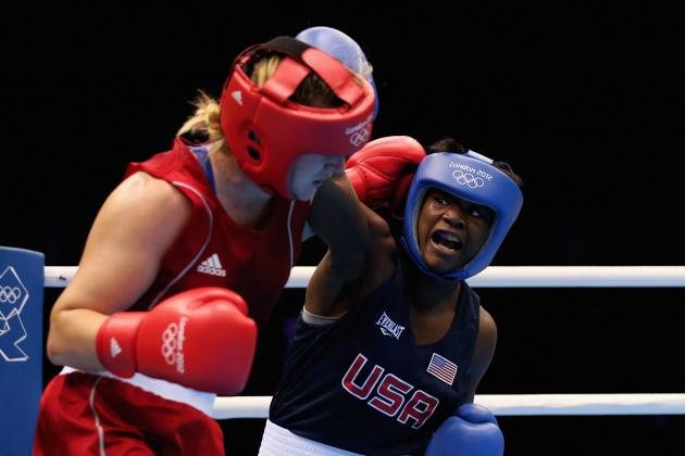 Olympic Boxing 2012: Predictions for Upcoming Gold Medal Bouts