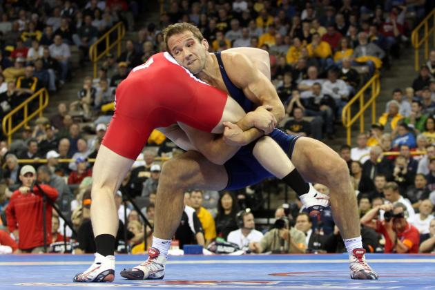 Olympic Wrestling 2012: Cael Sanderson Will Be Why Jake Varner Wins Gold for U.S
