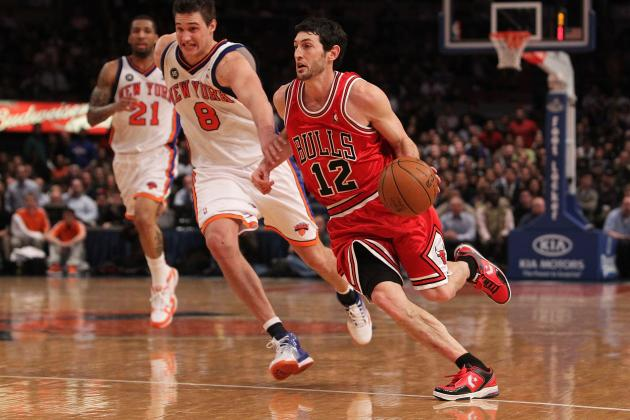 Chicago Bulls' Offseason: Inside the Underrated Moves