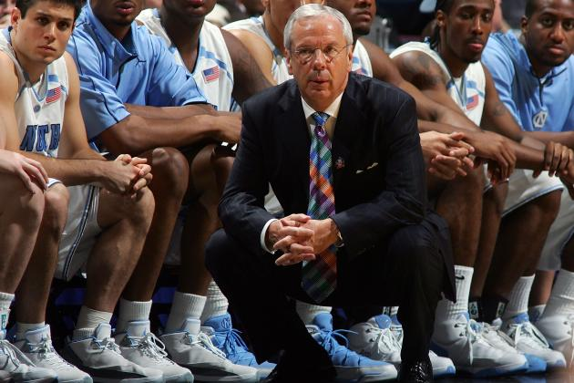North Carolina Basketball: Why Roy Williams Is Far from Overrated