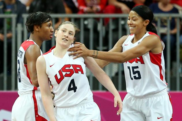 Olympic Basketball Coverage: 5 Storylines to Watch for in Women's Semifinals