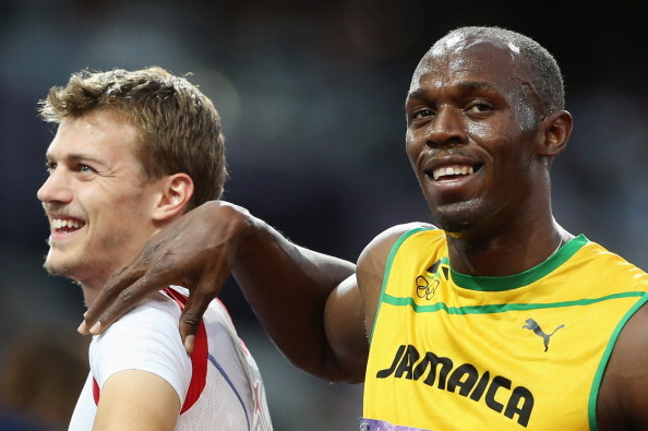Lemaitre: Why It Matters the Fastest White Man on Earth Is, Well, White