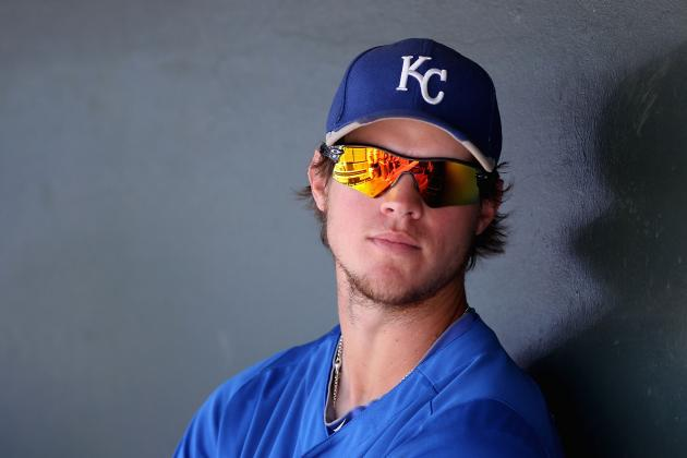 Predicting the MLB Debuts of Wil Myers and the Kansas City Royals' Top Prospects