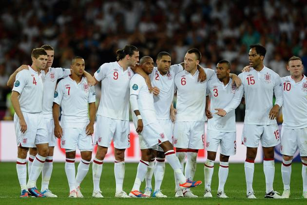 The Curious Case of the FIFA World Rankings, Where England Outclass Brazil