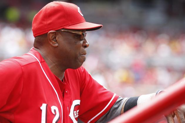 Cincinnati Reds: Can Dusty Baker's Team Contend in October?