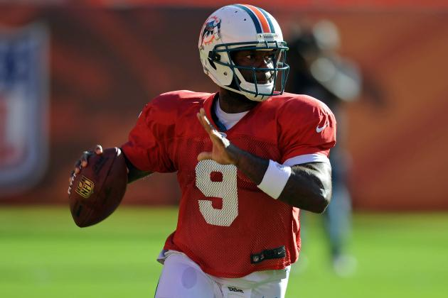 2012 NFL Training Camps: Don't Buy into the Hype on These 5 Camp Standouts