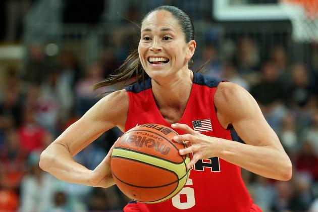 USA vs Australia Women's Olympic Basketball: Biggest Keys to an American Victory