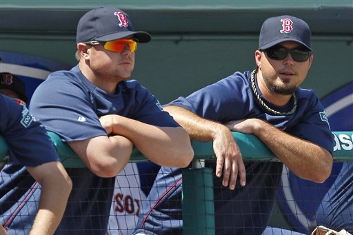 Boston Red Sox Are the Biggest Playoff Pretenders of the 2012 Season