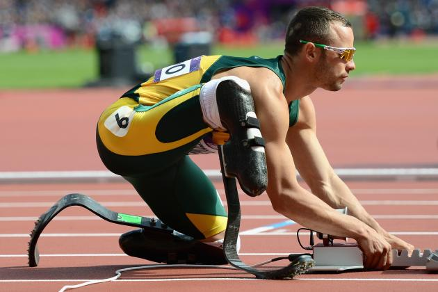 Oscar Pistorius Will Run in Men's 4x400 Relay as South Africa Wins Appeal