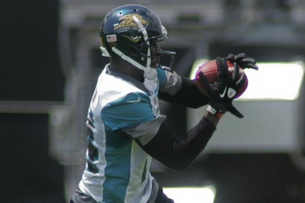 Jacksonville Jaguars: Which Rookies Will Make Immediate Impacts