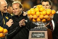 West Virginia Football: Dana Holgorsen Signs Six-Year Deal with Mountaineers