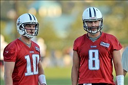 Tennessee Titans 2012 Preseason Guide: Everything You Need to Know