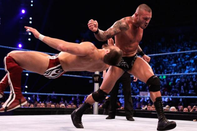 WWE Opinion: Leaving Randy Orton off SummerSlam Is a Foolish Decision