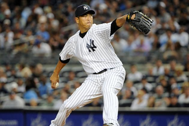 Why Hiroki Kuroda Has Been a Revelation for the New York Yankees in 2012