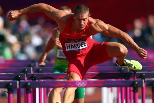 Men's Decathlon 2012: Trey Hardee Will Be Unstoppable