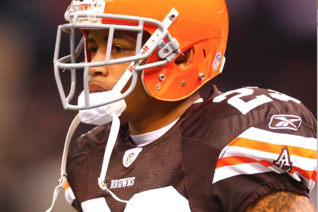 Does Possible Joe Haden Suspension Mean It's Panic Time for Cleveland Browns?
