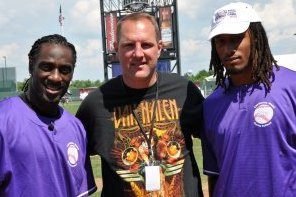 How Lardarius Webb Got $50 Million: An Agent's Guide to NFL Contract Negotiation