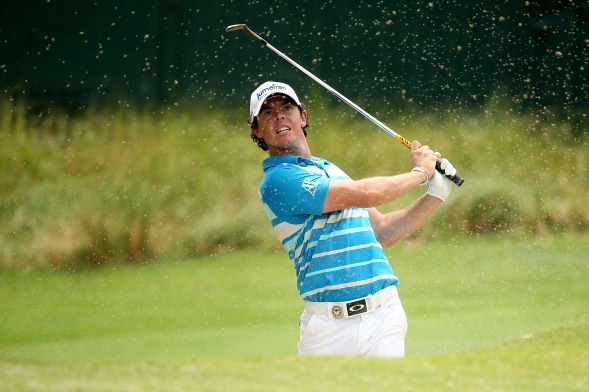 PGA Championship 2012: Everything You Need to Know About the Day Ahead