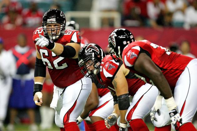 Atlanta Falcons: 4 Things to Watch in Falcons' Preseason Game Against Baltimore