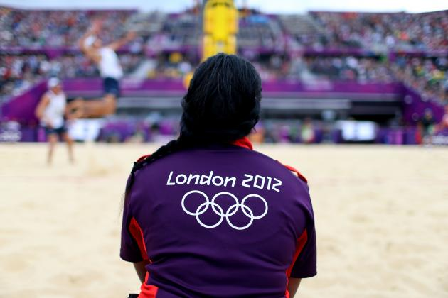 Olympic Beach Volleyball 2012: Bold Predictions for Men's Gold-Medal Match