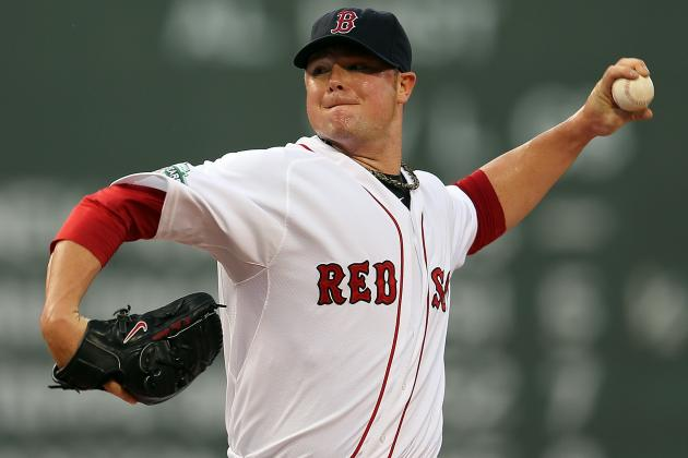 What the Red Sox Need to Do to Make a Shocking Run to the Fall Classic