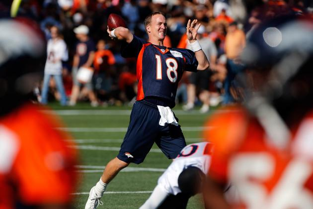 Peyton Manning's Denver Broncos Debut: What to Expect and What Not To