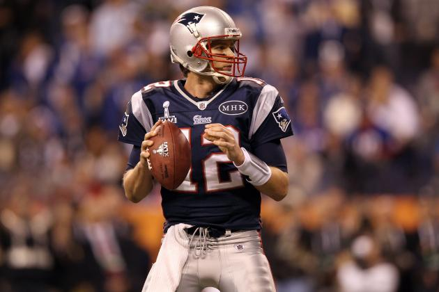 Fantasy Football: If You Want Tom Brady, How Early Will You Have to Draft Him?