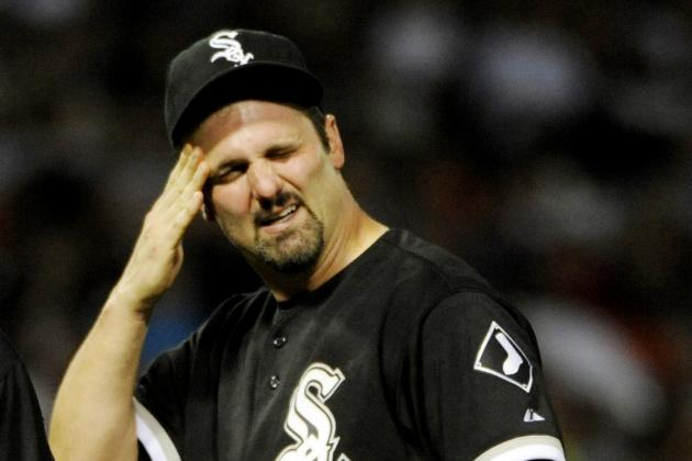Chicago White Sox: Paul Konerko's Concussion Big Loss in Tight AL Central Race