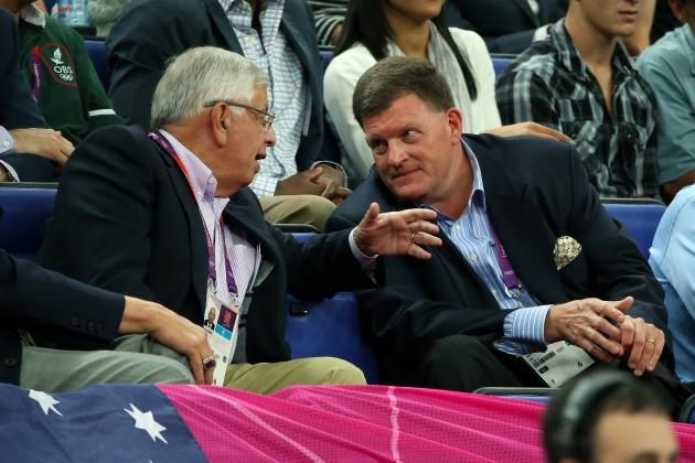Olympic Age Limit for Men's Basketball Reportedly Unlikely for 2016 Games