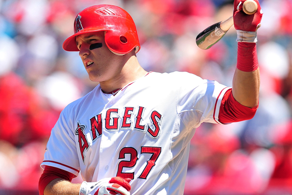 Why Mike Trout's Rookie Season Is the Best Major League Baseball Has Ever Seen