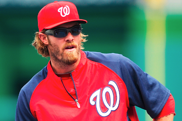 Why the Return of Jayson Werth Will Put the Washington Nationals over the Top