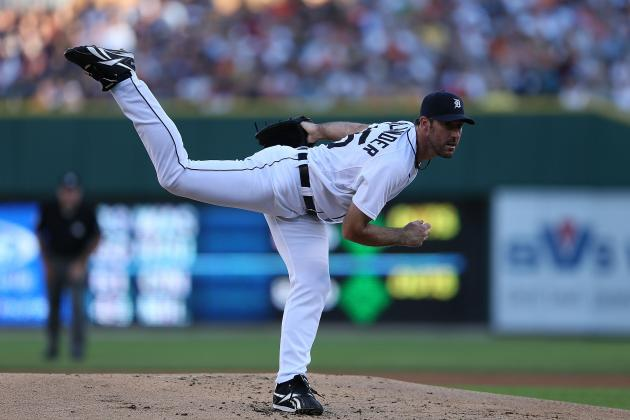 Detroit Tigers: Justin Verlander Proving He's the Best Pitcher in Baseball