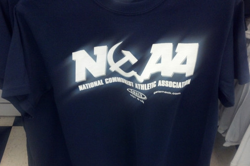 Penn State Sanctions: T-Shirts Aren't the Right Way to Show Disgust in NCAA